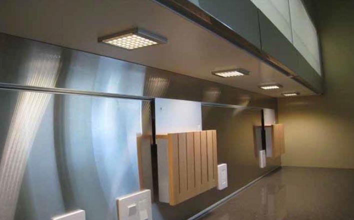 hera lighting kitchen cabinet light fixtures counter e
