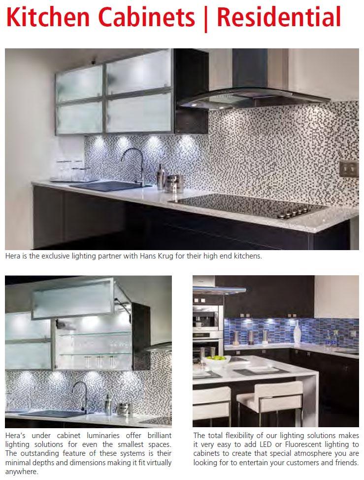 hera under cabinet lighting lighting ideas. Black Bedroom Furniture Sets. Home Design Ideas