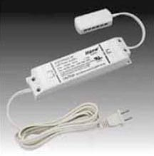 Hera Lighting LED power supplies and dimmers for low voltage LED light fixtures