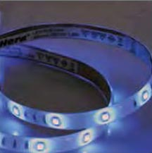 Hera Tape-LED flexible linear LED lighting