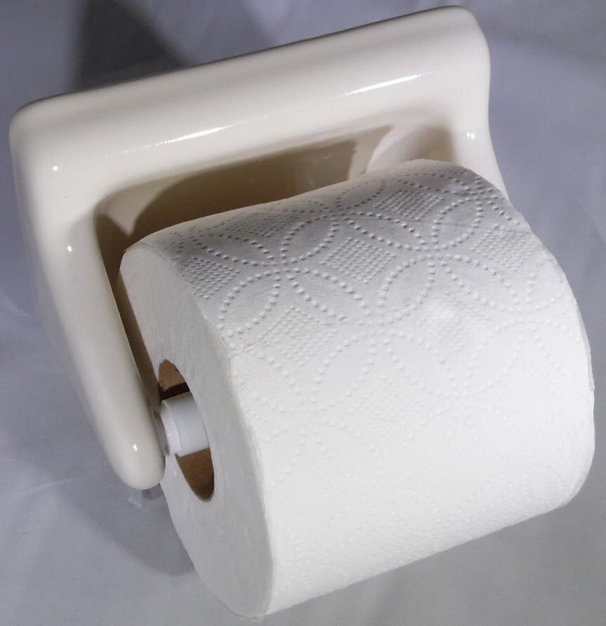 Ceramic Toilet Paper Holders Selection Guide Eclectic Ware
