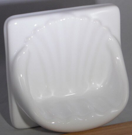 AC Products Inspired 500 ceramic soap dishes