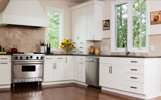 Brushy Creek custom cabinet doors and drawer fronts