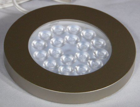 Hera ER-LED surface mount LED spotlight