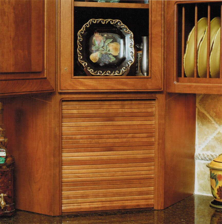 Kitchen Storage and Organizing solutions from Eclectic-ware