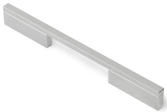 Siro Designs Quadra collection of modern kitchen cabinet pulls