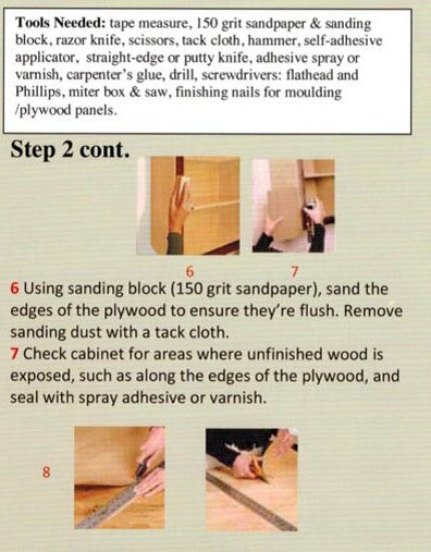 Woodmont Doors installation instructions 1RT
