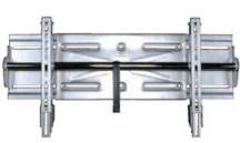 Flat panel TV wall mount brackets