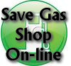 Save your gas, save your money, shop on-line. Please don't make unnecessary trips or put wear and tear on your vehicle. Let UPS or the post office bring it to you.