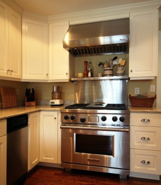 Upgrade your kitchen with thermal foil cabinet doors