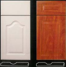 Select this link to veiw the WalzCraft selection of RTF thermal foil cabinet doors