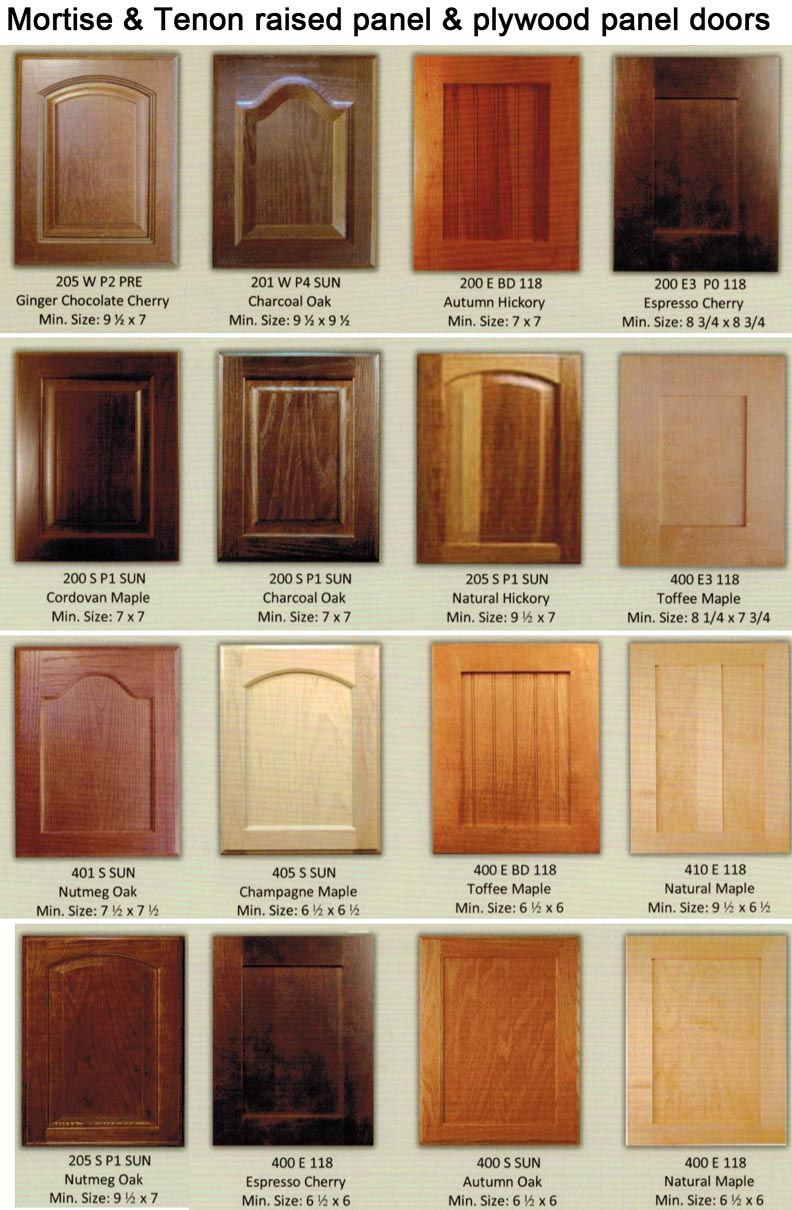 Kicthen Cabinet Doors   Bathroom Cabinet Doors. Solid Wood Raised Panel  Cabinet And Furniture Doors